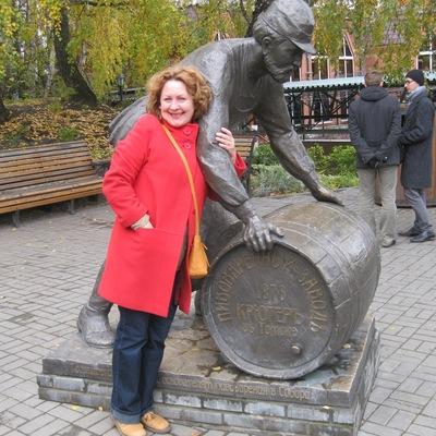 Татьяна Арнаутова, 25 ноября , Кемерово, id80837776