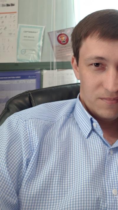 Александр Горнев