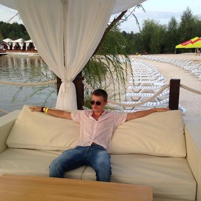 Андрей Скалыгин, 6 января , Луганск, id47375500