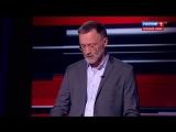 Вечер с Владимиром Соловьевым. Эфир от 06.03.2018