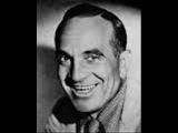 Al Jolson - Kol Nidrei 19-12-1947
