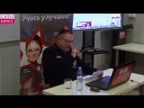 Степан Демура.15 марта 2018.
