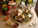 Порядок приема пищи. 6 стадий аюрведического обеда