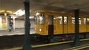 U Bahn Berlin Берлинское метро