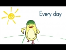 Hello Song for Kids Greeting Song for Kids The Singing Walrus