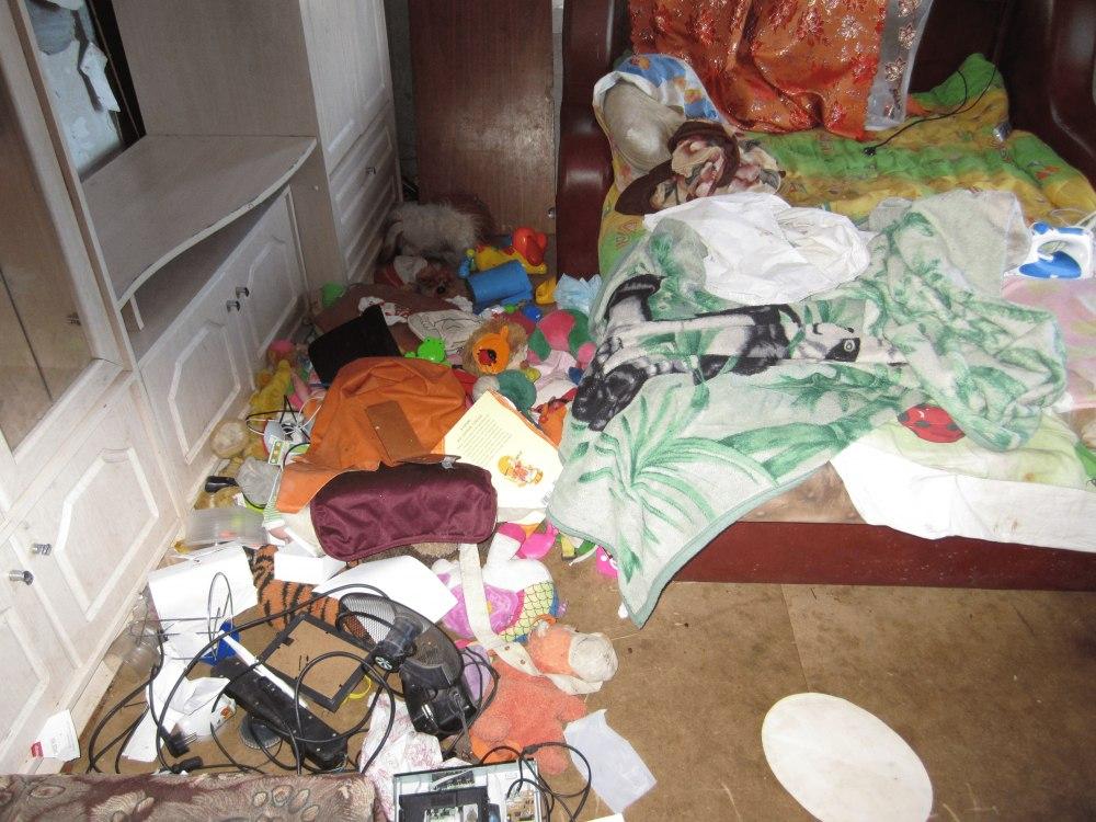 Прокуратура привлечет к ответственности нерадивую мать