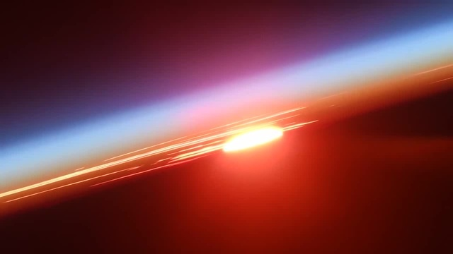 Solar orbit