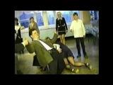 #Shemale# Секс на кухне. (Грудастая девушка и ее подруга sheamale. Откровенное видео!)   (Cмотреть домашнее порно видео онлайн бесплатно: глубокий минет и правильный...