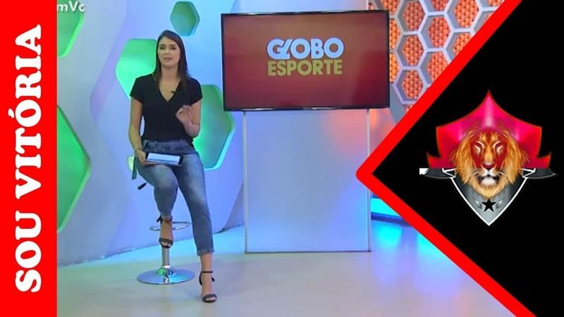Após empate com o Corinthians, Vitória se prepara para enfrentar o São Paulo
