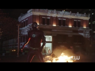 The Flash - We Are The Flash Trailer - The CW