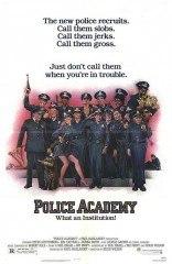 Loca Academia De Policia HD (1984) - Latino