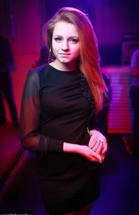 Кристина Короткова, 5 мая 1988, Москва, id200869022