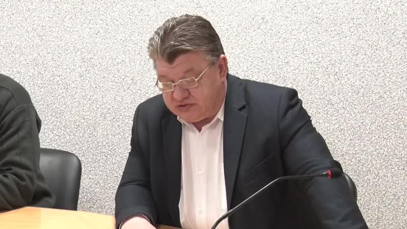 Администрация Ульяновска призывает жителей отказываться от услуг недобросовестных УК
