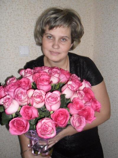 Елена Пархоменко, 17 ноября 1981, Уфа, id132666117