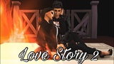 The Sims 4 Любовная история Салли и Тайлера Love story 2.