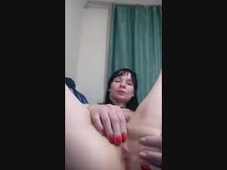 Русское частное домашнее порно с аленой — img 12
