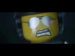 Lego:фильм в переводе Гоблина(Криминальное чтиво)18+