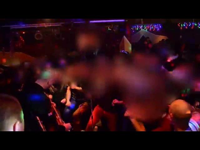 Noizy Boys Трывай Live in Баранавічы 27 12 2014
