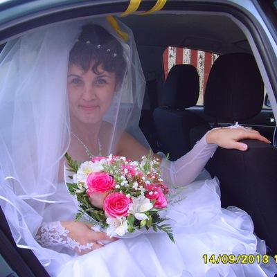 Иринка Насонова, 17 ноября 1983, Самара, id144472629