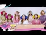 · Interview · 180826 · OH MY GIRL BANHANA · Lala TV