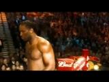 Oceans Eleven, 2001. Wladimir Klitschko vs Lennox Lewis!