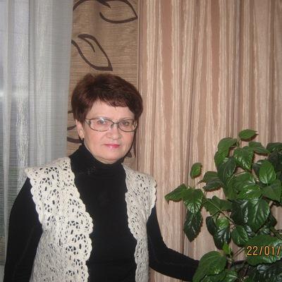 Ирина Панева, 8 мая 1950, Вологда, id33625090