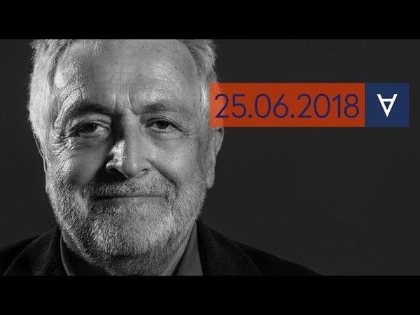 """Broders Spiegel: """"Die EU wird diese Krise nicht überleben!"""""""