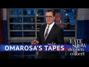 Another Day, Another Omarosa Tape