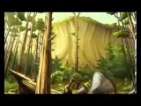 Саундтрек Златы Огневич к первому украинскому 3D мультфильму Никита Кожемяка