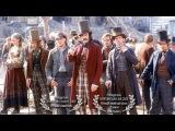 Рекомендую посмотреть онлайн фильм «Банды Нью-Йорка» на tvzavr.ru