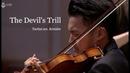 Ray Chen Tartini Devil's Trill Sonata arr. Kreisler