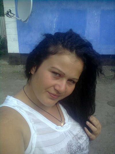 Оксана Владимеровна, 18 июня , Одесса, id222230174