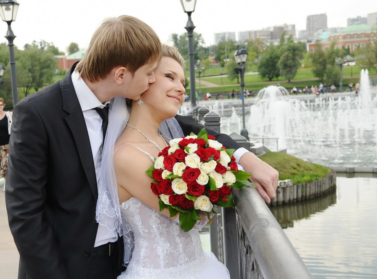 Серёга Владимиров, Москва - фото №10