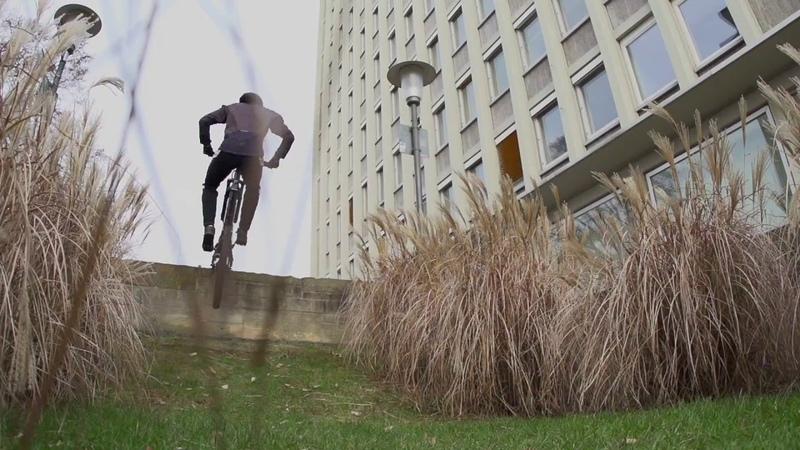 Mit dem E-Bike quer durch Kassel