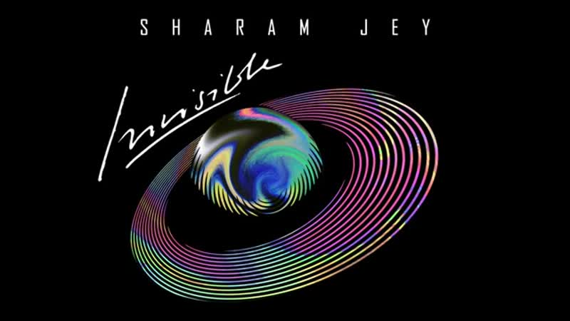 Sharam Jey - Invisible [OUT NOW]