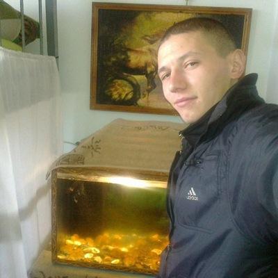 Александр Гавва, 25 января 1990, Москва, id225417828
