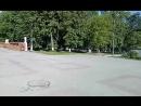 Велопрогулка в Людиново