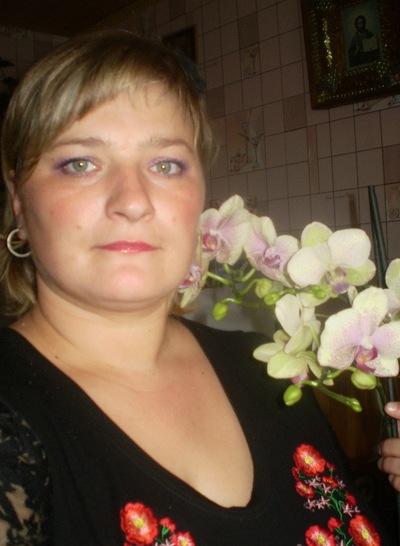 Людмила Яцик, 6 марта 1982, Добротвор, id118165567