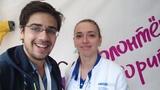 Волонтер говорит: Делайте добрые дела вместе с Ксенией Разуваевой! [ВГ на Машуке]