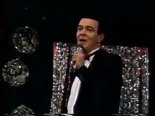 Муслим Магомаев. «Свадьба» ( А.Бабаджанян - Р. Рождественский ), 1987 год.