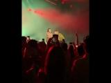 Кристина Кошелева и Максим Свобода. Песни тур. Ялта [14.08]