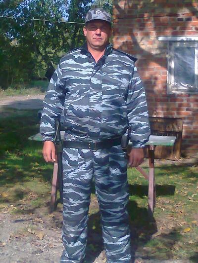 Александр Ярмоленко, 5 июня 1994, Пологи, id195606856