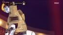 CUT 181021 MBC King of Mask Singer. Observatory - Rose @ Seola