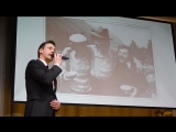 Концерт артистов кино в ЦКР