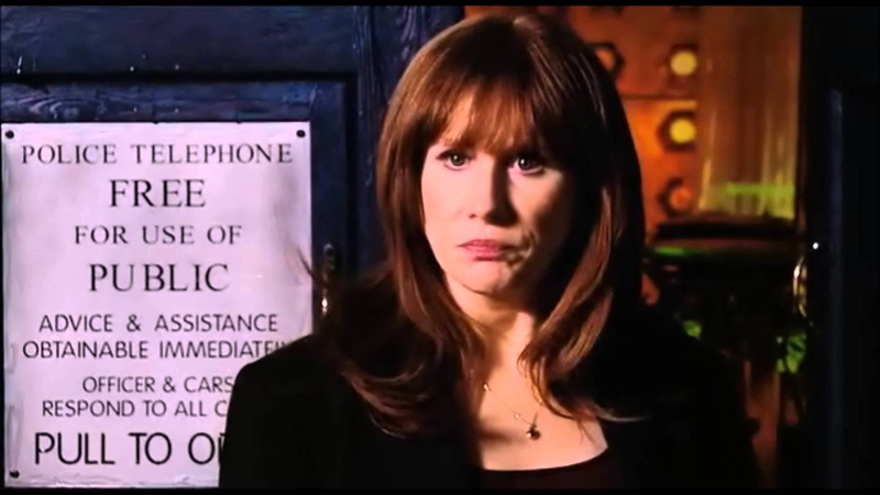 Doctor Who - Partners in Crime - I just want a mate