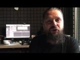 Лидер рок-группа Пилот Илья Кнабенгоф обращение к выздоравливающим наркоманам
