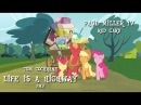 Life Is A Highway (PMV) - My Little Pony: Friendship is Magic