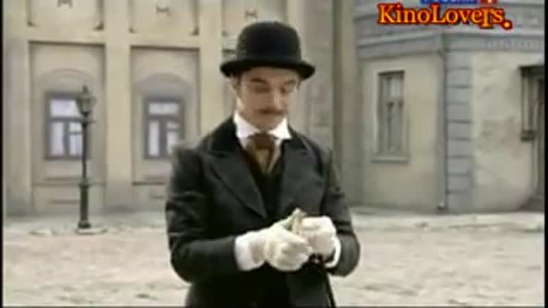 Тайны института благородных девиц 79 серия