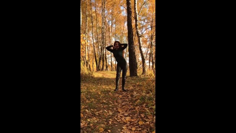 🍂 Autumn Bellydance🍂 Ignis ♥️ Zhludova Anna 🍁 Студия танца и спорта InVi