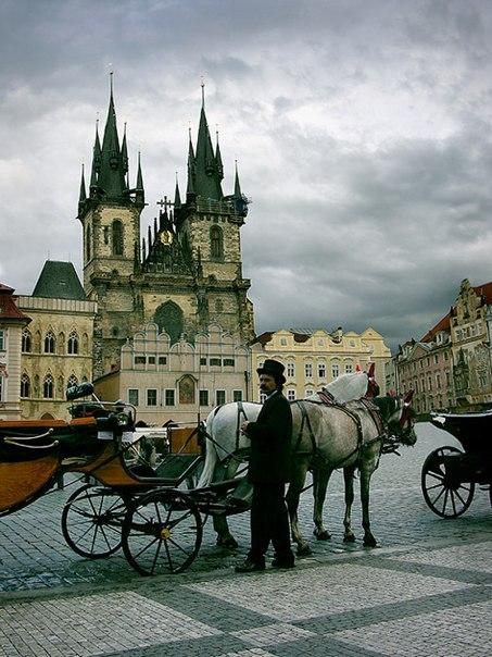 Чехия ( Прага)!!! Вылет 5 ,12 апреля !!! На 8 дней...